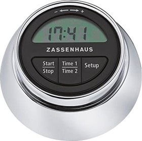 Zassenhaus Speed Digital-Timer (072211)