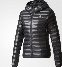 adidas Varilite Hooded Down Jacke schwarz (Damen) (BQ1968) ab € 69,99