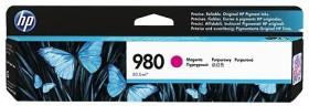 HP Tinte 980 magenta (D8J08A)