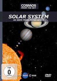 Cosmos From The Sky - Solar System (DVD)