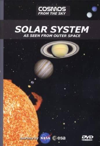 Cosmos From The Sky - Solar System -- via Amazon Partnerprogramm