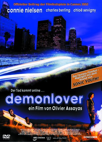 Demonlover -- via Amazon Partnerprogramm
