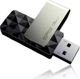 Silicon Power Blaze B30 128GB, USB-A 3.0 (SP128GBUF3B30V1K)