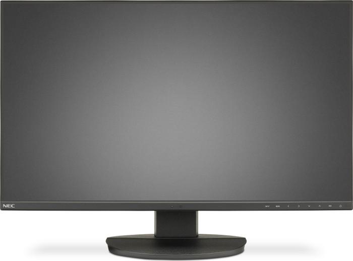 "NEC MultiSync EA271F black, 27"" (60004304)"