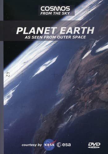 Cosmos From The Sky - Planet Earth -- via Amazon Partnerprogramm