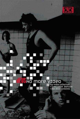 Deus - No More Video -- via Amazon Partnerprogramm