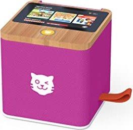 Tiger Media Tigerbox Touch violett