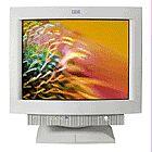 """IBM G97, 19"""", 96kHz, Pearl white (T40ANEU)"""