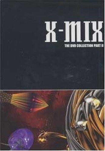 X-Mix 2 -- via Amazon Partnerprogramm