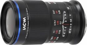 Laowa 65mm 2.8 2x Ultra Macro APO für Fujifilm X (493856)