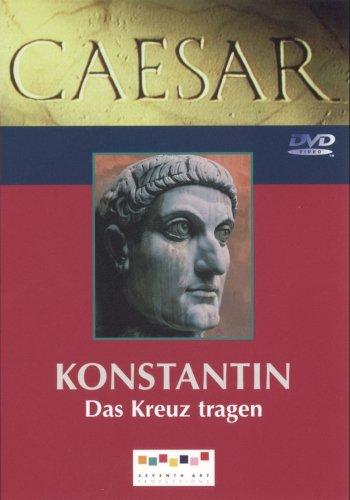 Caesar: Konstantin - Das Kreuz tragen -- via Amazon Partnerprogramm