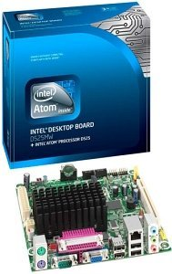 Intel Innovation Series D525MW