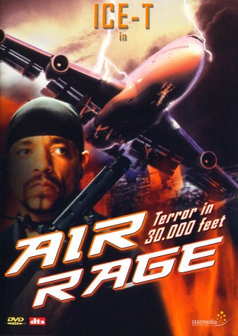 Air Rage -- via Amazon Partnerprogramm