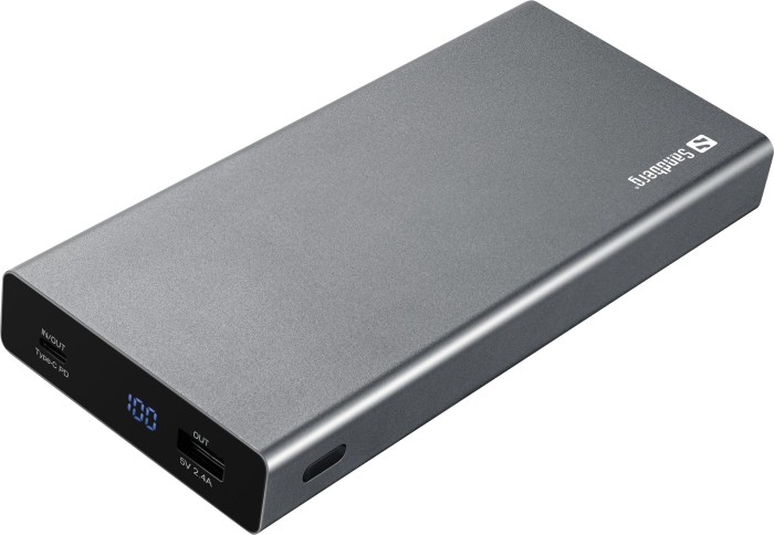 Sandberg Powerbank USB-C PD 100W 20000 (420-52)