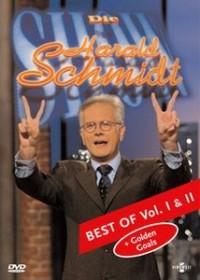 Harald Schmidt - Best of Vol. 1-2 (DVD)