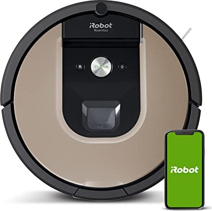 iRobot Roomba 966 -- via Amazon Partnerprogramm