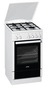 Gorenje K57120aw Elektroherd Mit Gas Kochfeld Ab 397 90 2019