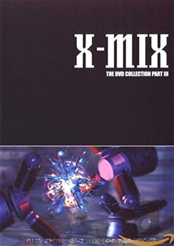 X-Mix 3 -- via Amazon Partnerprogramm