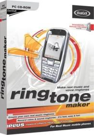 Magix Ringtone Maker (German) (PC)