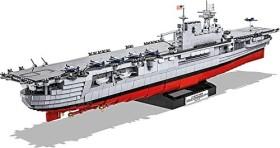 Cobi Historical Collection WW2 USS Enterprise (CV-6) (4815)
