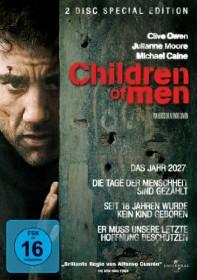 Children of Men (Special Editions)