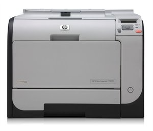 HP LaserJet CP2025, colour laser (CB493A)
