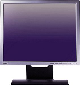 "BenQ FP992, 19"", 1280x1024, analog/digital (99.L7772.B22)"