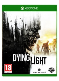 Dying Light - Steelbook Edition (Xbox One)