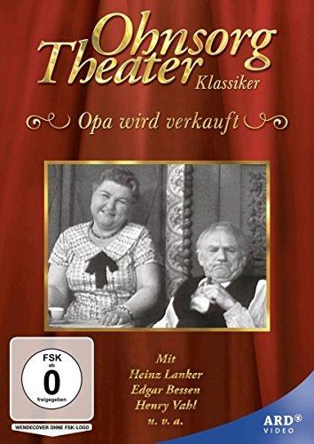 Ohnsorg Theater - Opa wird verkauft -- via Amazon Partnerprogramm