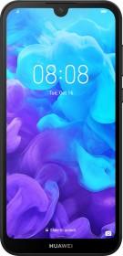 Huawei Y5 (2019) Single-SIM midnight black