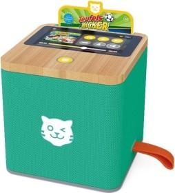 Tiger Media Tigerbox Touch grün