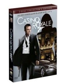 James Bond - Casino Royale (Special Editions)