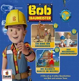 Bob der Baumeister - Die 4. Box