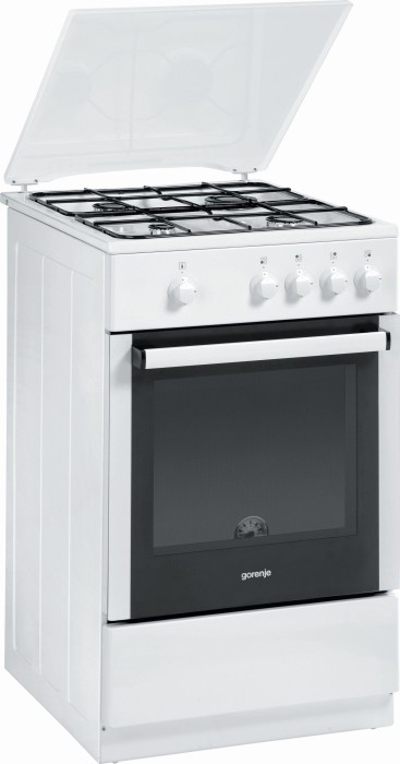 Gorenje G51101AW gas cooker -- via Amazon Partnerprogramm