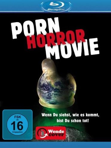 Porn Horror Movie (Blu-ray) -- via Amazon Partnerprogramm