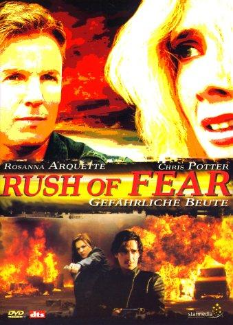 Rush of Fear -- via Amazon Partnerprogramm