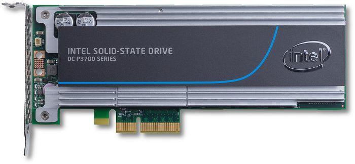 Intel SSD DC P3700 800GB, PCIe 3.0 x4 (SSDPEDMD800G401)