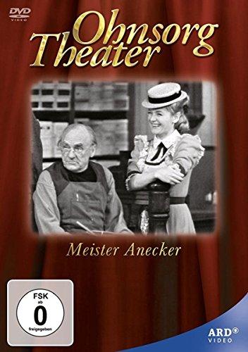 Ohnsorg Theater - Meister Anecker -- via Amazon Partnerprogramm
