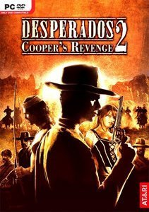Desperados 2 - Coopers Revenge (deutsch) (PC)
