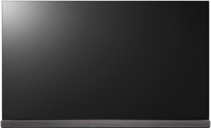 LG Electronics signature OLED 65G6V
