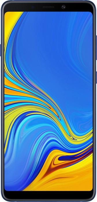 Samsung Galaxy A9 (2018) Duos A920F/DS blau
