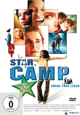 Star Camp -- via Amazon Partnerprogramm