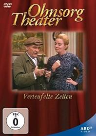 Ohnsorg Theater - Verteufelte Zeiten (DVD)