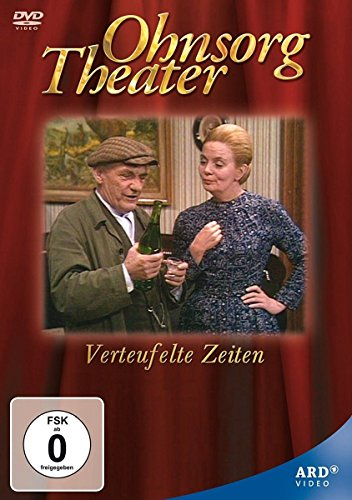 Ohnsorg Theater - Verteufelte Zeiten -- via Amazon Partnerprogramm