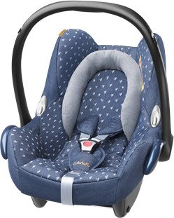 maxi cosi cabriofix denim hearts 2015 heise online. Black Bedroom Furniture Sets. Home Design Ideas