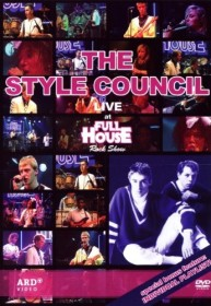 The Style Council - Live at Full House