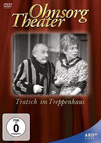Ohnsorg Theater - Tratsch im Treppenhaus -- via Amazon Partnerprogramm