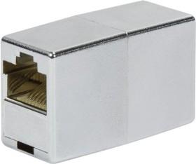 LogiLink RJ-45 Modularkupplung (NP0029)