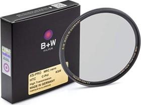 B+W HTC XS-Pro Käsemann MRC nano Pol Circular 49mm (1081470)