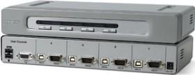 Belkin OmniView Secure (F1DN104Uea)